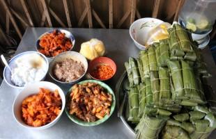(14-9-2015) Hai chi em khong chong va tiem banh Hue 68 nam tuoi (Bai_Thanh Dung)1