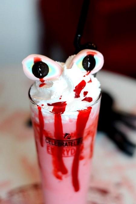 Thưởng thức combo hấp dẫn dành cho dịp Halloween tại NYDC