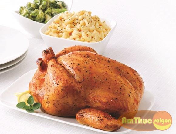 Cách ăn thịt gà tăng sức đề kháng cho trẻ cha mẹ nên biết