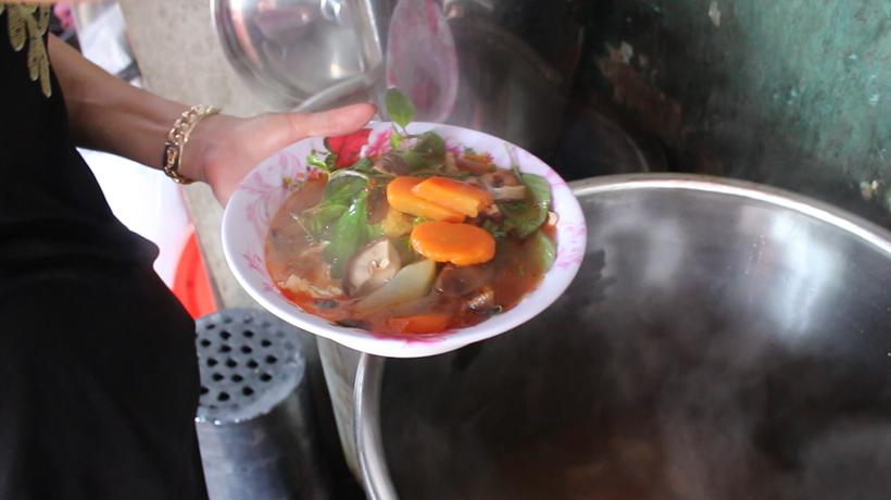 Người Sài Gòn có ai từng đến phố ăn chay hơn 40 năm - ảnh 7