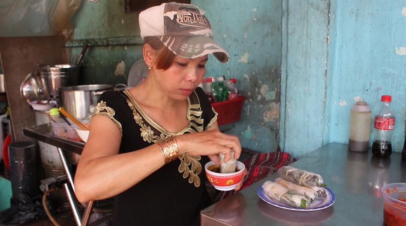 Người Sài Gòn có ai từng đến phố ăn chay hơn 40 năm - ảnh 15