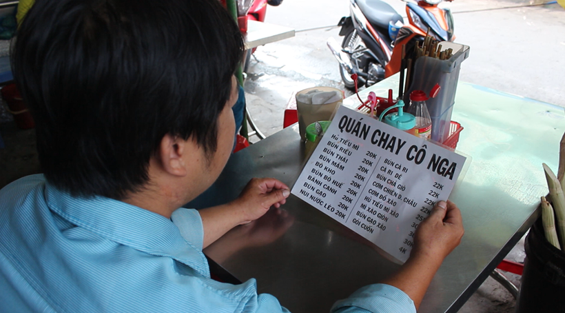Người Sài Gòn có ai từng đến phố ăn chay hơn 40 năm - ảnh 14