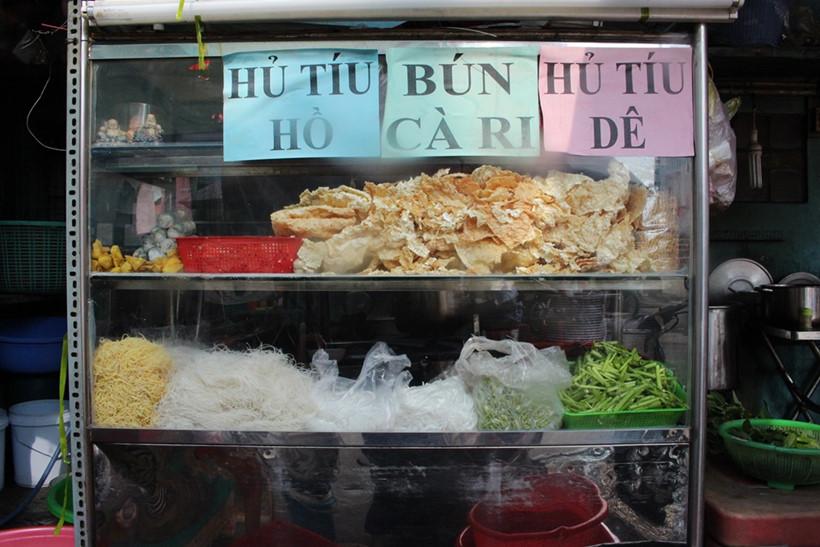 Người Sài Gòn có ai từng đến phố ăn chay hơn 40 năm - ảnh 5