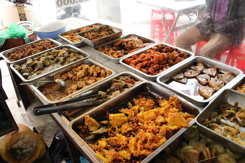 Người Sài Gòn có ai từng đến phố ăn chay hơn 40 năm - ảnh 9