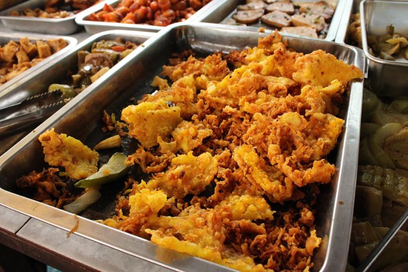 Người Sài Gòn có ai từng đến phố ăn chay hơn 40 năm - ảnh 12