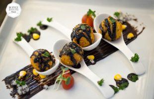 Khám phá ẩm thực bậc nhất Địa Trung Hải tại Hoàng Yến Buffet Premier - 1