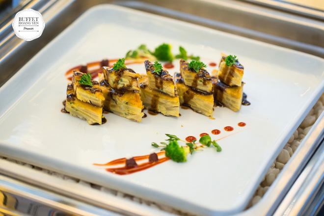 Khám phá ẩm thực bậc nhất Địa Trung Hải tại Hoàng Yến Buffet Premier - 2