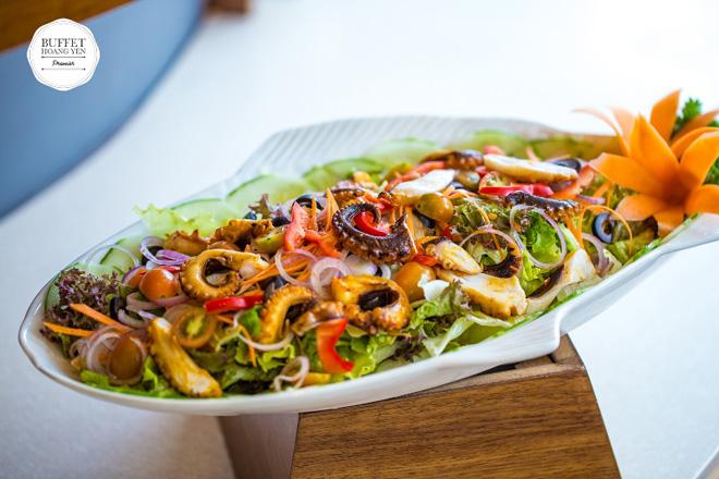 Khám phá ẩm thực bậc nhất Địa Trung Hải tại Hoàng Yến Buffet Premier - 7