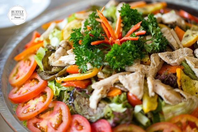 Khám phá ẩm thực bậc nhất Địa Trung Hải tại Hoàng Yến Buffet Premier - 6