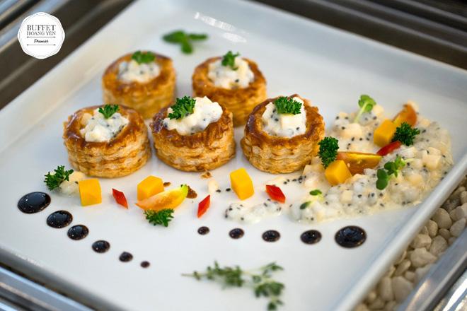Khám phá ẩm thực bậc nhất Địa Trung Hải tại Hoàng Yến Buffet Premier - 8