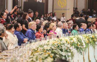 Tiết lộ vang thượng hạng Chateau Dalat của APEC 2017 - 1