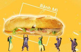 """Đời sống - """"Đã mắt"""" với bộ ảnh món ăn Việt sáng tạo của Đại biểu Tàu thanh niên Đông Nam Á"""
