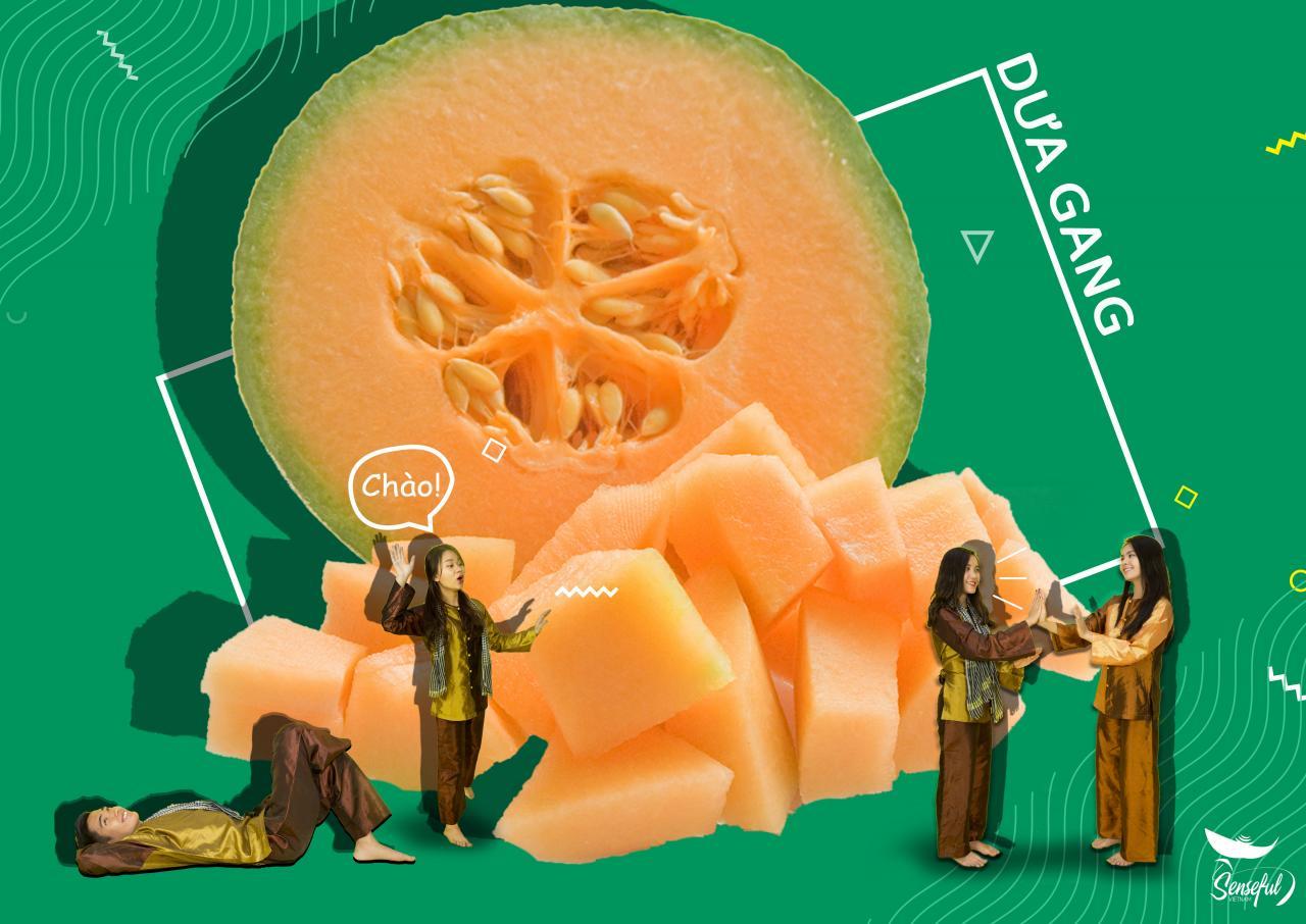 """Đời sống - """"Đã mắt"""" với bộ ảnh món ăn Việt sáng tạo của Đại biểu Tàu thanh niên Đông Nam Á (Hình 7)."""
