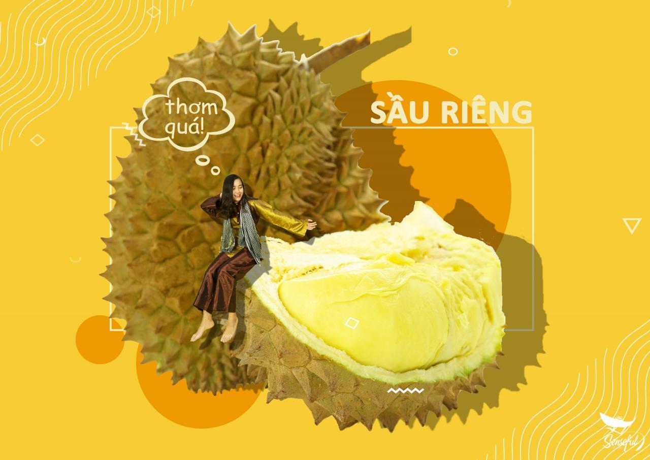 """Đời sống - """"Đã mắt"""" với bộ ảnh món ăn Việt sáng tạo của Đại biểu Tàu thanh niên Đông Nam Á (Hình 13)."""