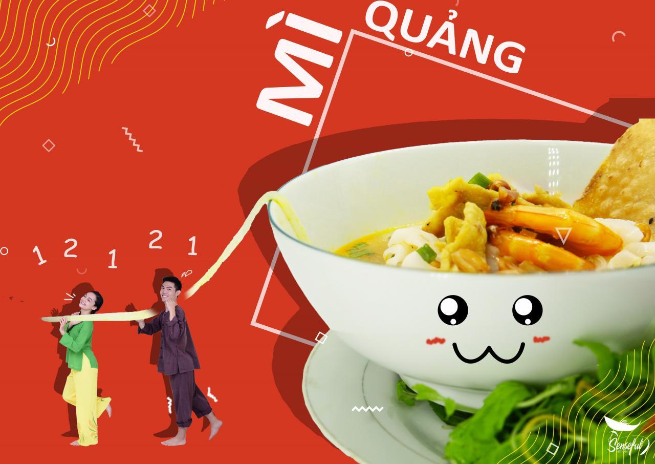 """Đời sống - """"Đã mắt"""" với bộ ảnh món ăn Việt sáng tạo của Đại biểu Tàu thanh niên Đông Nam Á (Hình 3)."""