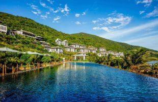 khu nghỉ dưỡng sang trọng bậc nhất thế giới