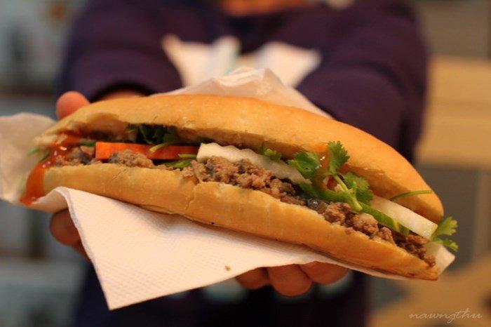 5 món ăn rực rỡ nhất Việt Nam, món thứ hai thực sự quá tuyệt - Ảnh 1