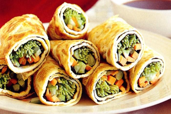 5 món ăn rực rỡ nhất Việt Nam, món thứ hai thực sự quá tuyệt - Ảnh 3