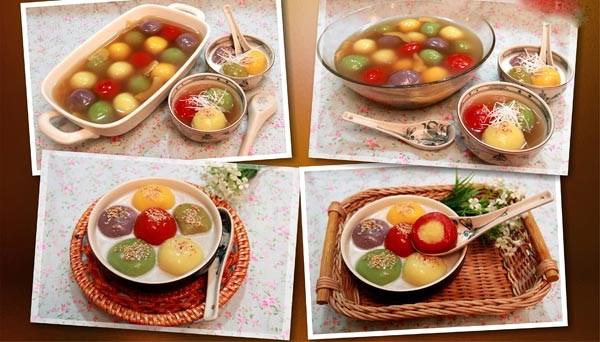 5 món ăn rực rỡ nhất Việt Nam, món thứ hai thực sự quá tuyệt - Ảnh 5