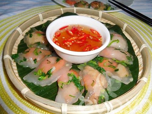 5 món ăn rực rỡ nhất Việt Nam, món thứ hai thực sự quá tuyệt - Ảnh 8