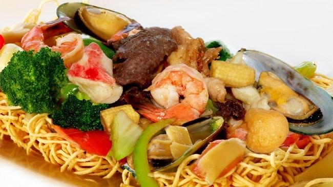 5 món ăn rực rỡ nhất Việt Nam, món thứ hai thực sự quá tuyệt - Ảnh 9
