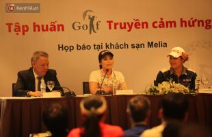 Hai golf thủ hàng đầu thế giới người Thái Lan ấn tượng với món ăn Việt Nam - Ảnh 1.