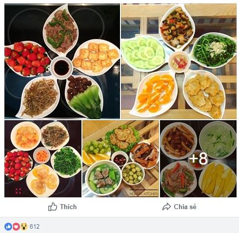 """Top những món ăn gây """"sốt"""" nhất tuần qua - 4"""