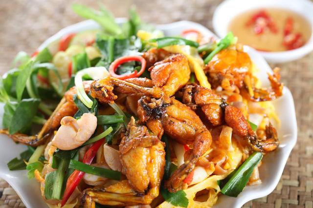 Món ngon mỗi ngày,Món ngon,Món ngon Ninh Thuận