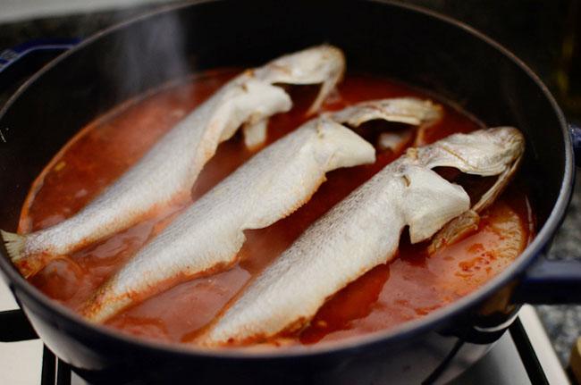 Món ngon,Món ngon từ cá,Món ngon mỗi ngày