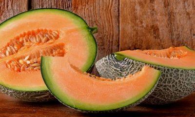 13 lợi ích ít ngờ tới khi ăn dưa vàng mùa hè - 1