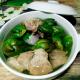 Đơn giản với món canh atiso hầm xương thanh nhiệt, bổ dưỡng