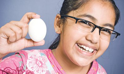 Nên ăn mấy quả trứng một tuần? - 1