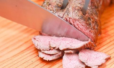 Đừng để miếng thịt thăn trở nên khô, dai khi chế biến sai cách nữa - 6