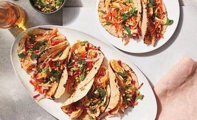 Những món ăn nhanh gọn nhẹ cho ngày mệt mỏi chẳng muốn nấu nướng gì - 6