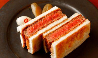 Miếng sandwich bé tí có giá gần bằng cả một tháng lương lại được rất nhiều người tìm mua - 5