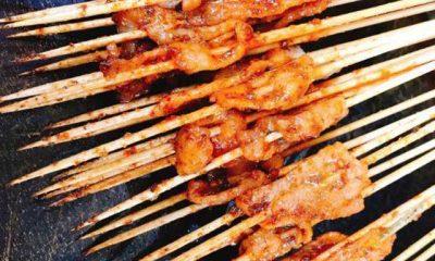 Ruột vịt, món ăn kỳ lạ của người Trung Quốc khiến ai cũng mê mẩn - 1