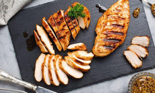 Những lỗi thường mắc phải khi chế biến thịt gà - 7