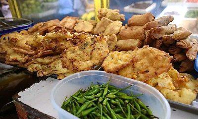 Phát thèm với ẩm thực đường phố Indonesia - 4