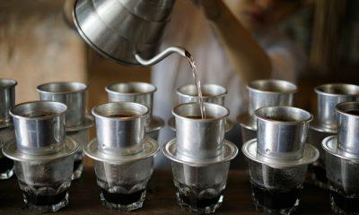 Cà phê sữa đá Việt nằm trong top 10 thức uống ngon nhất thế giới - 2