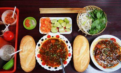 Quán ăn trong hẻm nhỏ khách kéo đến nườm nượp ở Sài Gòn - 2