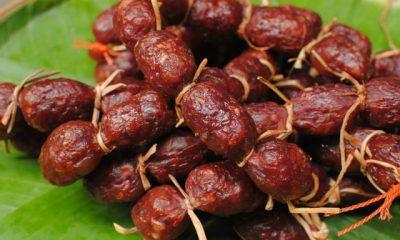 Tung lò mò - món ăn nổi tiếng của người An Giang - 1